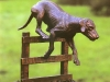 foxhound-leaping-fence